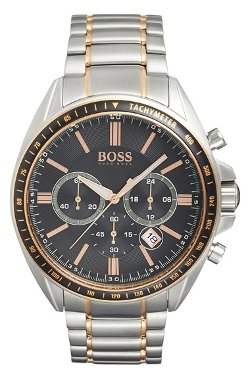 Hugo Boss - Chronograph Bracelet Watch
