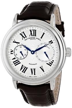 Raymond Weil - Stainless Steel Watch