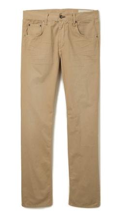 Rag & Bone - Standard Issue Fit 3 Twill Jeans