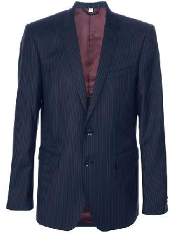 Burberry London - Pin Stripe Suit