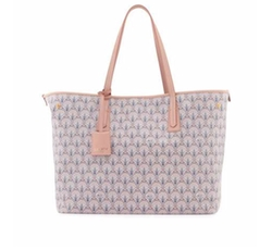 Liberty London  - Marlborough Iphis Printed Little Tote Bag