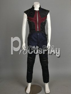 ProCosplay - The Avengers Hawkeye Cosplay Costumes