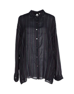 Momoní - Stripe Shirt