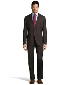 Hugo Boss - Virgin Wool 2-Button Suit