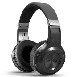 Bluedio  - Wireless Bluetooth 4.1 Stereo Headphones
