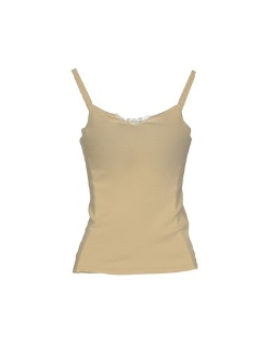 G750g - Sleeveless Top