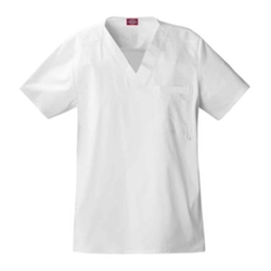 Dickies - V-Neck Scrub Top