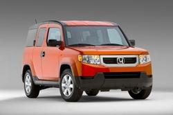 Honda - Element Sedan
