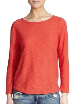 Feel The Piece - Jett Striped Sweater