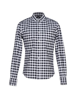 Dondup - Button-Down Collar Shirts