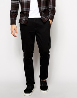 Asos - Cheap Monday Slim Fit Chino Pants