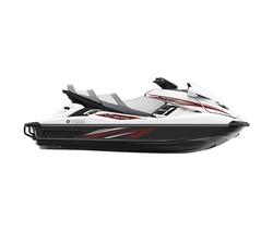 Yamaha - FX Cruiser SHO Jet Ski