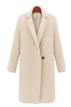 Babyonlinedress - Winter Wollen Coat