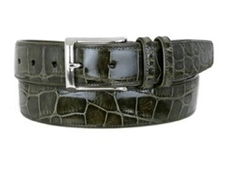 Mezlan - Leather Belt