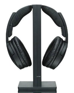 Sony  - Wireless RF Headphone