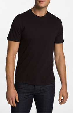 The Rail - Trim Fit Crewneck T-Shirt