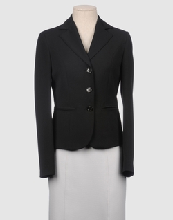 Nouvi Sarti - Single Breasted Blazer