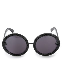 Karen Walker Eyewear - Orbit Filigree Sunglasses