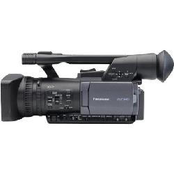 Panasonic - Pro AG-HMC150 3CCD AVCHD 24fps Camcorder