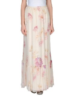 Blugirl Blumarine  - Long Skirt