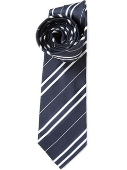 Etro  - Striped Tie