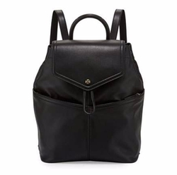 Tory Burch - Avery Leather Backpack