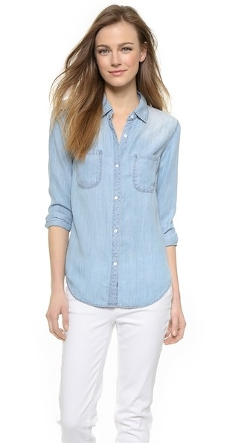 Rails - Carter Button Down Shirt