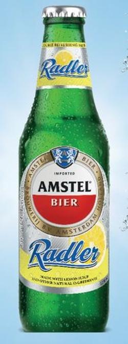 Amstel - Radler Beer