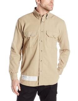 Bulwark FR - Flame Resistant Dress Uniform Shirt