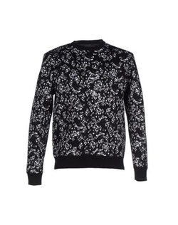 Krisvanassche - Printed Sweater