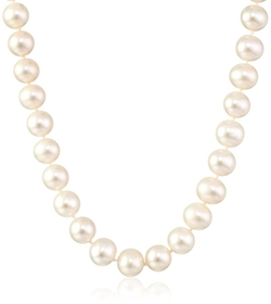 Amazon Collection - Freshwater Cultured AA Quality Pearl Necklace