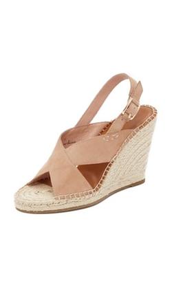 Joie  - Jace Wedge Sandals