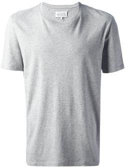 Maison Martin Margiela  - Printed T-Shirt
