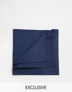 Reclaimed Vintage  - Pocket Square