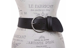 Beltiscool W - Round Leather Belt
