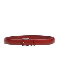 Fabrizio Mancini  - Leather Belt