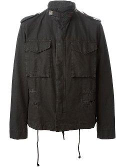 Off-White  - Military Jacket