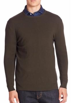 Polo Ralph Lauren  - Slim-Fit Crewneck Sweater