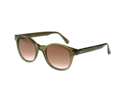 Selima Optique - Alex Olive Sunglasses