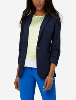 The Limtied - The Textured Madison Blazer