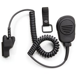 Ear Hugger  - Remote Speaker Microphone