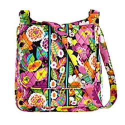 Vera Bradley - Mailbag Crossbody Bag