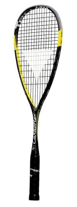 Tecnifibre  - CarboFlex 125 Squash Racquet