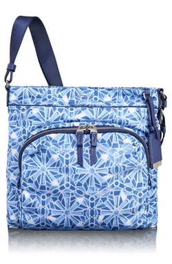 Tumi - Voyageur Capri Nylon Crossbody Bag