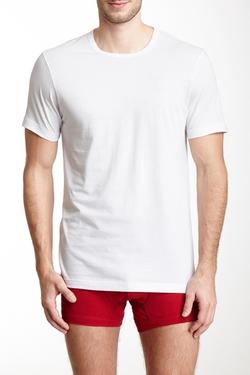 2(x)ist  - Crew Neck T-Shirt