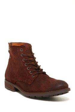 Giorgio Brutini  - Dekalb Lace-Up Boots