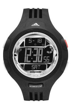 Adidas Performance - Adipower TR Digital Watch