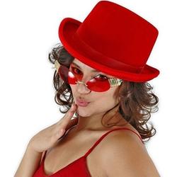 Elope - Velvet Top Hat