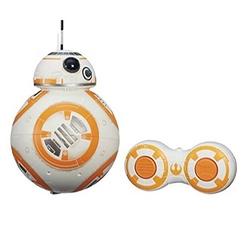 Hasbro - Remote Control BB-8 Droid