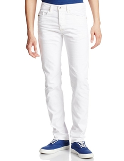Diesel - Buster Regular 830G Tapered Leg Jean